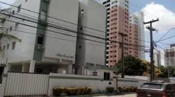 Promoção - Apartamento - 2 suítes + dependência- 80m2 - próximo do Mar - Manaíra-Venda