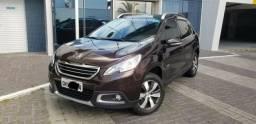 Peugeot 2008 Modelo 2017 Griffe Completo (Somente venda) - 2017