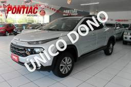 Fiat Toro Freedom Opening Edition AT6 2017 - 2017