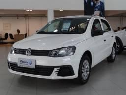 Volkswagen Gol 1.0 12v Mpi Totalflex Trendline - 2018