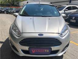 Ford Fiesta 1.0 ecoboost se hatch 12v gasolina 4p powershift - 2017