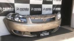 Título do anúncio: Parachoque Farol Siena Palio Weekend 2012 a 2016