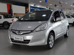Honda Fit 1.4 lx 16v - 2014