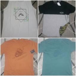 Camisas e camisetas Unissex - Zona Oeste eb069cf7ba7a1