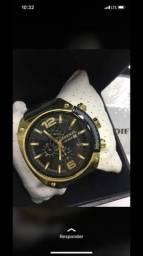 7c3a20d668b Relógio diesil importados frete grátis