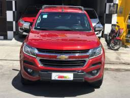 CHEVROLET S10 2017/2017 2.8 HIGH COUNTRY 4X4 CD 16V TURBO DIESEL 4P AUTOMÁTICO - 2017