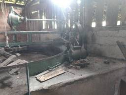 Aparelhos para casa de farinha