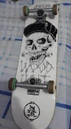Skate Street amador semi novo