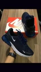 Tênis Nike Air 270 Nª38