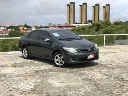TOYOTA COROLLA 2012/2013 1.8 GLI 16V FLEX 4P AUTOMÁTICO