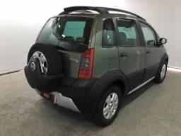 Fiat Idea Completa 2008 Toda Revisada, Uma Minivan de Aventura - 2008