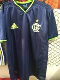 Camisas do Flamengo 2019