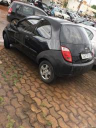 Ford ka 2007 básico - 2007