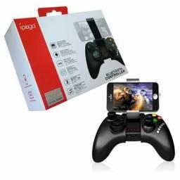 Controle bluetooth Gamepad joystick celular Ipega