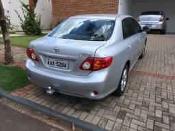 Toyota Corolla 2009. Particular! Em perfeito estado. - 2009