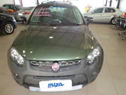 Fiat Palio Weekend WEEKEND ADVENTURE 1.8 AUTOMATICO - 2014