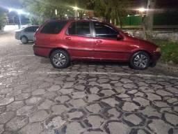 Fiat Palio wekennd Stile