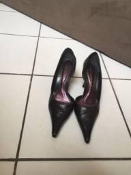 Sapato Feminino Scarpin Século XXI