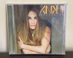 CD Anahí - Inesperado comprar usado  São Bernardo do Campo