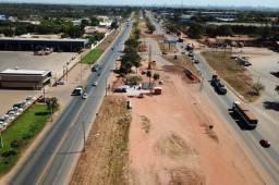 Barracão 880m² - Distrito Industrial