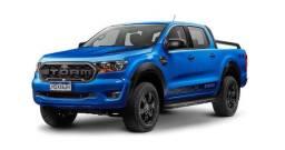 Ranger Storm - Lamçamento Ford