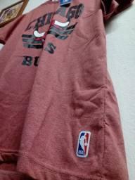 Camisetas 100% Originais - NBA Chicago Bulls - Peças únicas - Tamanho P, usado comprar usado  Jaboatão dos Guararapes
