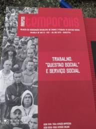 3 Livros ( Novos) Serviço Social