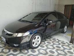 Civic 2009 1.8 completo. Conservado carro top - 2009