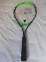 Vendo raquete de tênis iniciante