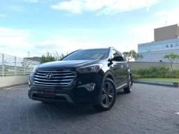 GRAND SANTA FÉ 2014/2014 3.3 MPFI V6 4WD GASOLINA 4P AUTOMÁTICO - 2014