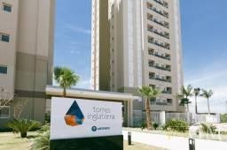 Apartamento para Locação em Presidente Prudente, Vila Guaíra, 3 dormitórios, 1 suíte, 2 ba