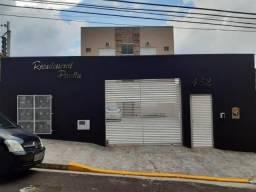 Apartamento para Locação em Presidente Prudente, Vila Santa Helena, 1 dormitório, 1 banhei