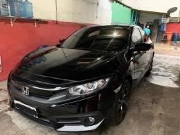Civic Sport CVT 18/18 - 2018