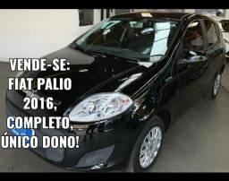 Vende-se Palio (modelo novo) - 2016