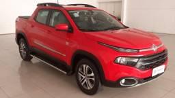 Fiat Toro Freedom Diesel 4×4 2018/2019 - 2019