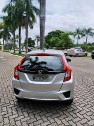 Honda Fit Lx 2014/2015 - 2014
