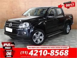 Volkswagen amarok 2.0 h - 2013
