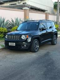 Jeep Renegade Longitude IPVA 2020 PAGO - 2016