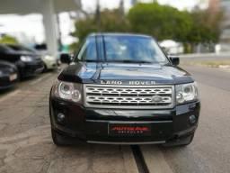 FREELANDER 2 SE Diesel 2011