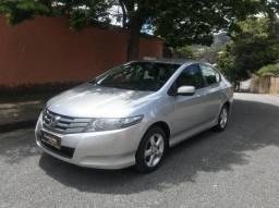 Honda City Dx Aut kit multimídia - 2011