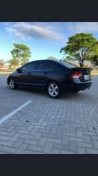 Honda/ civic lxs 1.8 16v flex - 2008