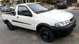 Fiat Strada 1.4 CS - Básica 2004/2005 - 2005