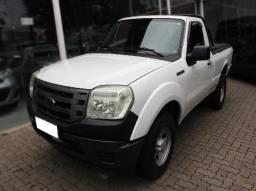 Ford Ranger 2.3 XL CS 4X2 Gasolina DH Manual- Ano 2012*Aceito Troca - 2012