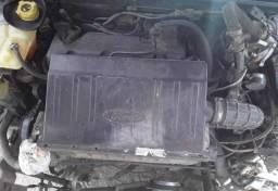 Kit Direção Completo Ford Fiesta 2011