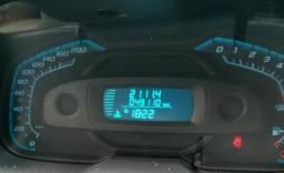 Vendo Agile 1.4 LTZ, único dono, completo, com apenas 49.110 Km. Super conservado! - 2012