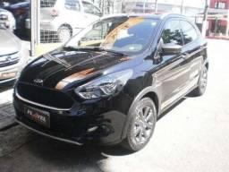 Ford ka 1.5 2017 - 2017