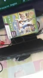 Kinect + jogo pra vender hoje