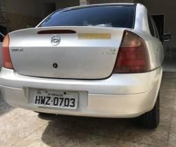 Corsa maxx - 2005