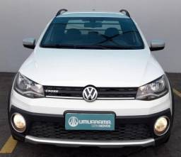 VOLKSWAGEN SAVEIRO 1.6 CROSS CD 16V FLEX 2P MANUAL. - 2016