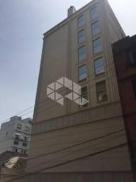 Apartamento à venda com 1 dormitórios em Centro, Porto alegre cod:AP12668